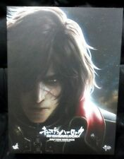 Hottoys 1/6 Action Figure Space Pirate Captain Harlock