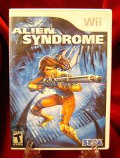 Nintendo Wii - Alien Syndrome (2007)
