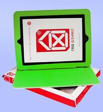PANTONE Green Flash & White COLORBLOCK iPad 2 & 3 Stand Case Cover Msrp $80.00