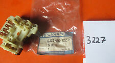 original Mazda 121,626,MPV (DB,GD,GV,LV) GJ21-66-122,Schalter,Lichtschalter,