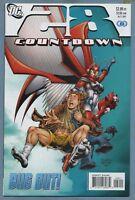 Countdown #28 2007 [Keith Giffen, Ian Churchill] DC m