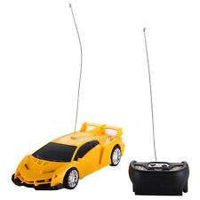 UN3F Mini RC Radio Remote Control 1/24 Drift Speed  Micro Racing Car Vehicle Toy