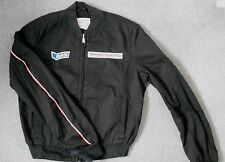 Honda Racing Gas Jeans Jacket Boys Size L NWT Authentic