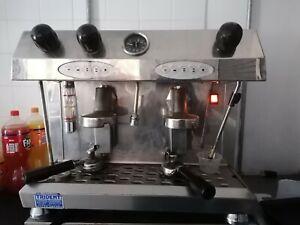 FRACINO 2 GROUP COFFEE MACHINE