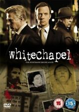 WHITECHAPEL SERIES 1 RUPERT PENRY JONES PHIL DAVIS STEVE PEMBERTON UK DVD L NEW
