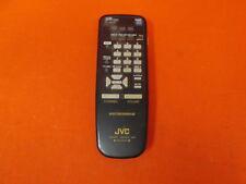 Jvc Mastercommand Remote Control Rm-C676 Very Good 1318