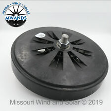 Vertical Axis VAWT Wind Turbine Generator PMG | Missouri Wind and Solar
