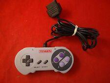 Tengen Super Nintendo SNES Controller Remote Paddle Gamepad Control Pad