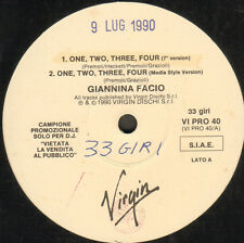 VARIOUS (GIANNINA FACIO / JESUS LOVES YOU / WENDY AND LISA) - Virgin