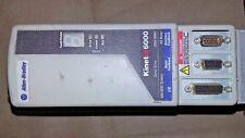 New Allen-Bradley 2094-BM01 Ser A Ver 1.98 Kinetix 6000 Servo Drive 2094-IN001X-