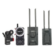 CAME-TV Crystal V Transmitter  and CAME-ASTRAL Wireless Follow Focus Combo