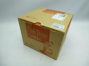 3x NEW Flush Dome Camera EFD300A #