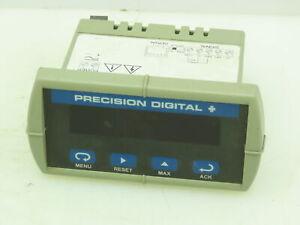 Precision Digital PD765-6R0-00 Trident Process and Temperature Meter