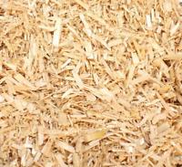 Yellow Golden Real Hay Flakes - Craft Supplies - Terra Textures - 311-0814