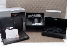 """Leica 19045 - Leica Q-P (116) Summilux 1.7/28mm asph """"1a Fullset"""" - OVP!"""