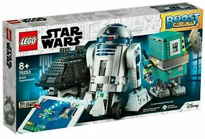 Lego® BOOST™ - 75253 +++ STAR WARS™ BOOST DROIDE +++ NEU & OVP