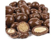 Milk Chocolate Bridge Mix 15oz Covered Nuts/Raisins/Malt Balls Candy SUPER SAVER