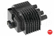 New NGK Ignition Coil For VAUXHALL OPEL Corsa 1.2 Hatchback 1993-98