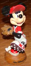 Mickey Mouse (Bobblehead) Baseball Pitcher, Walt Disney World