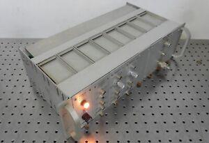 G173696 Maxwell Rack w/40150-J, 40150-I, 40150-A, 40150-F, Pulse Inverter Plugin