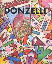 DONZELLI - Caprile - Bruno Donzelli
