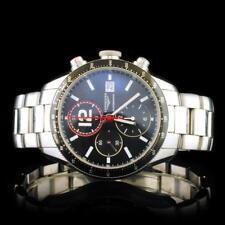 Longines Grande Vitesse Chronograph 40mm Watch Lot 891