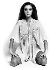 ACTRESS JANE SEYMOUR - 8X10 PUBLICITY PHOTO (AB-407)