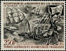 TIMBRE TERRES AUSTRALES T.A.A.F. NEUF P.A. N° 28 ** COTE 144 €