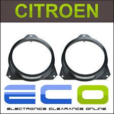 T1 Audio t1-25ct04 Citroen Berlingo 2008 & gt van altavoz de montaje adaptador