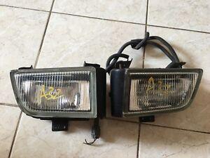 Nissan Cefiro E-A32 JDM Foglights (Used)