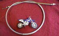 OEM Yamaha 1968 Enduro DT1 250 DT1250 CLUTCH CABLE   360-26335-00-00