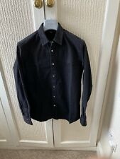Men's Diesel Denim Shirt New