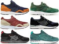Chaussures Asics Gel Lyte V 5 100% Leather HL7B3 Onitsuka tiger Limited
