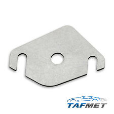 25A. EGR Blanking Plate for Peugeot Citroen Ford Volvo Mazda 1.4 1.6 HDI TDCi
