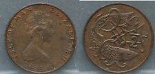 Isle of Man - half penny 1981 - 1/2 penny 1981 AA