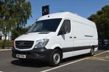 Right-hand drive Premium Sound System LWB Commercial Vans & Pickups