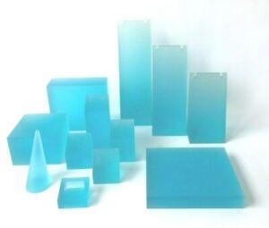 Jewellery Display Acrylic Blocks
