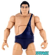 Andre The Giant WWE Mattel Elite Hall of Fame Series Wrestling Action Figure_s69