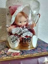 "Vintage Kewpie - Wards New in Pkg - 8"" Cameo Strombecker"