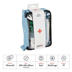 Mediq Eye Incident Ready First-Aid Module (Soft Pack)