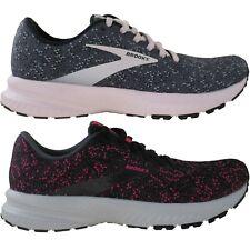 Women's Brooks Launch 7 Neutral Cushion Running Gym Shoes