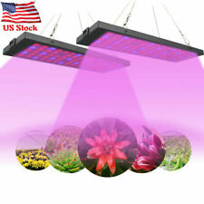 2Pcs 4000w Led Grow Light for Veg Flower Plants Growing Lamp Led Full Spectrum