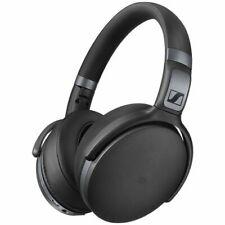 Sennheiser HD 4.40 BT Over Ear Wireless Bluetooth Headphones - Black