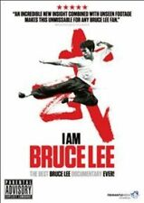 I Am Bruce Lee 5030697021557 With Mickey Rourke DVD Region 2