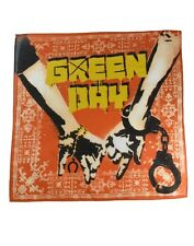 Green Day Band Hands Bandana New Green Day Bandana New From Hot Topic