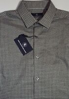 Hart Schaffner Marx Men's Casual Long Sleeve Shirt Size Large Regular fit NEW