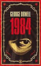 Nineteen Eighty-four, Orwell, George, New