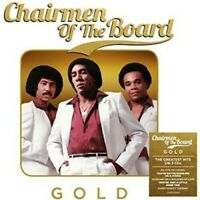 Chairmen of the Board - Gold [New CD] UK - Import