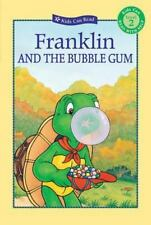Franklin and the Bubble Gum (Kids Can Read)
