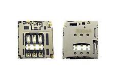 Sim Card Reader Tray Slot Holder Motolola Moto G2 G 2ND GEN XT1068 XT1092 XT1072